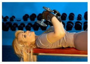 Home Sports Equipment - a Method for a Daily Activity